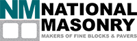 National Masonry Logo